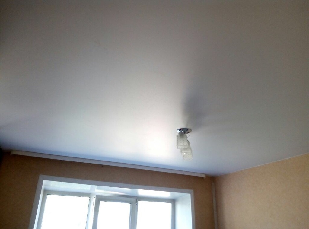 шоу натяжной сатиновый потолок ульяновск фото обзавелась